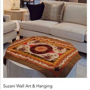 Suzani Wall Art